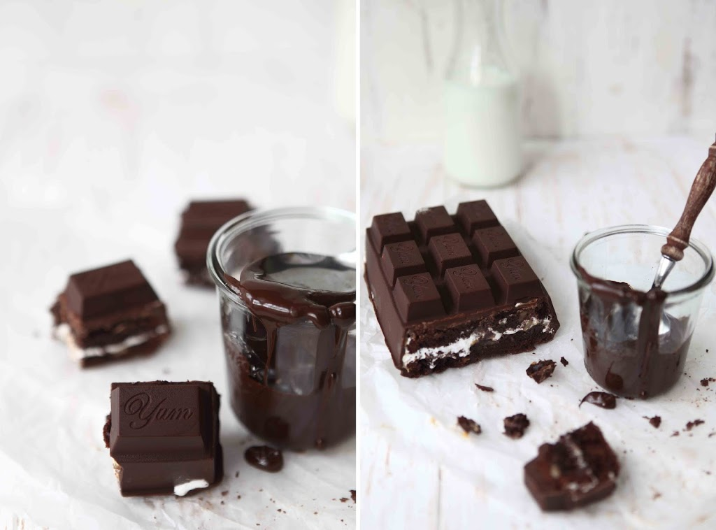 marshmallow_caramel_brownie