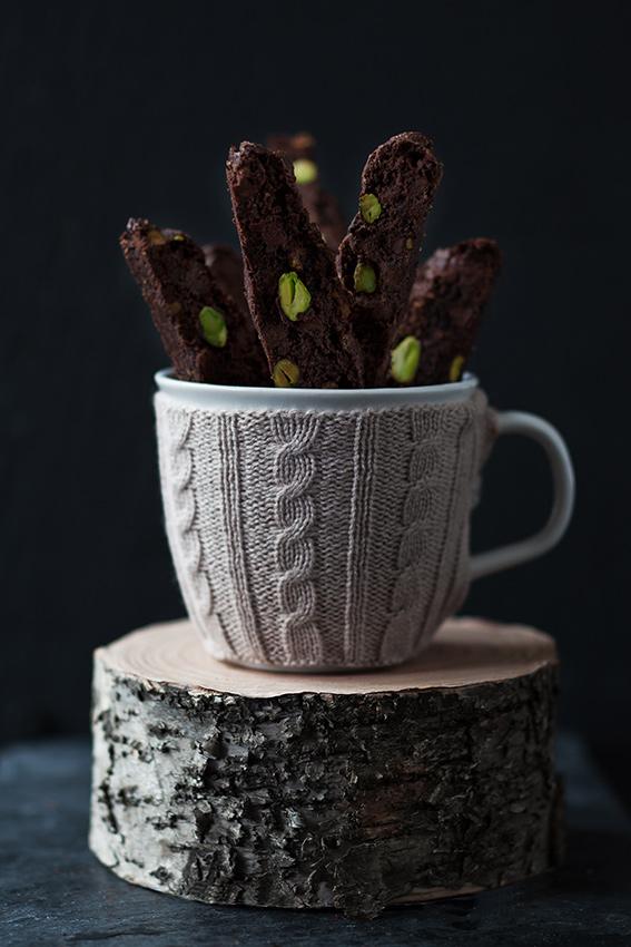 Chocolate-Pistachio-Biscotti