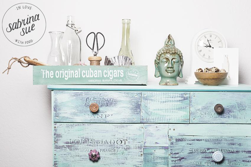 diy shabby chic vintage kommode sabrinasue. Black Bedroom Furniture Sets. Home Design Ideas