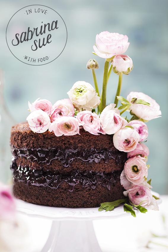 Best Chocolate Beetroot Cake