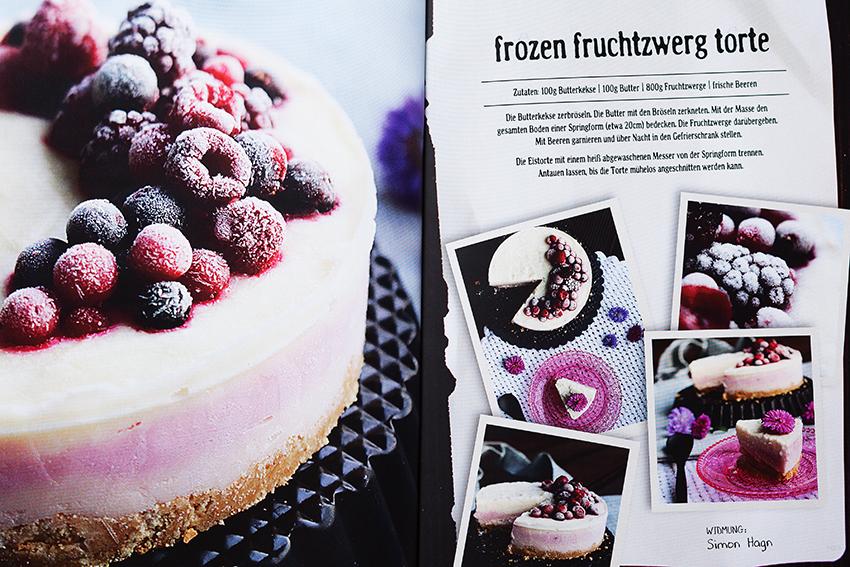 Fruchtzwerge Torte