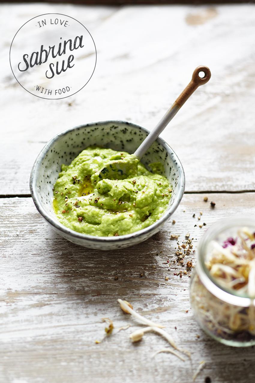 Quinoa Karottenbällchen