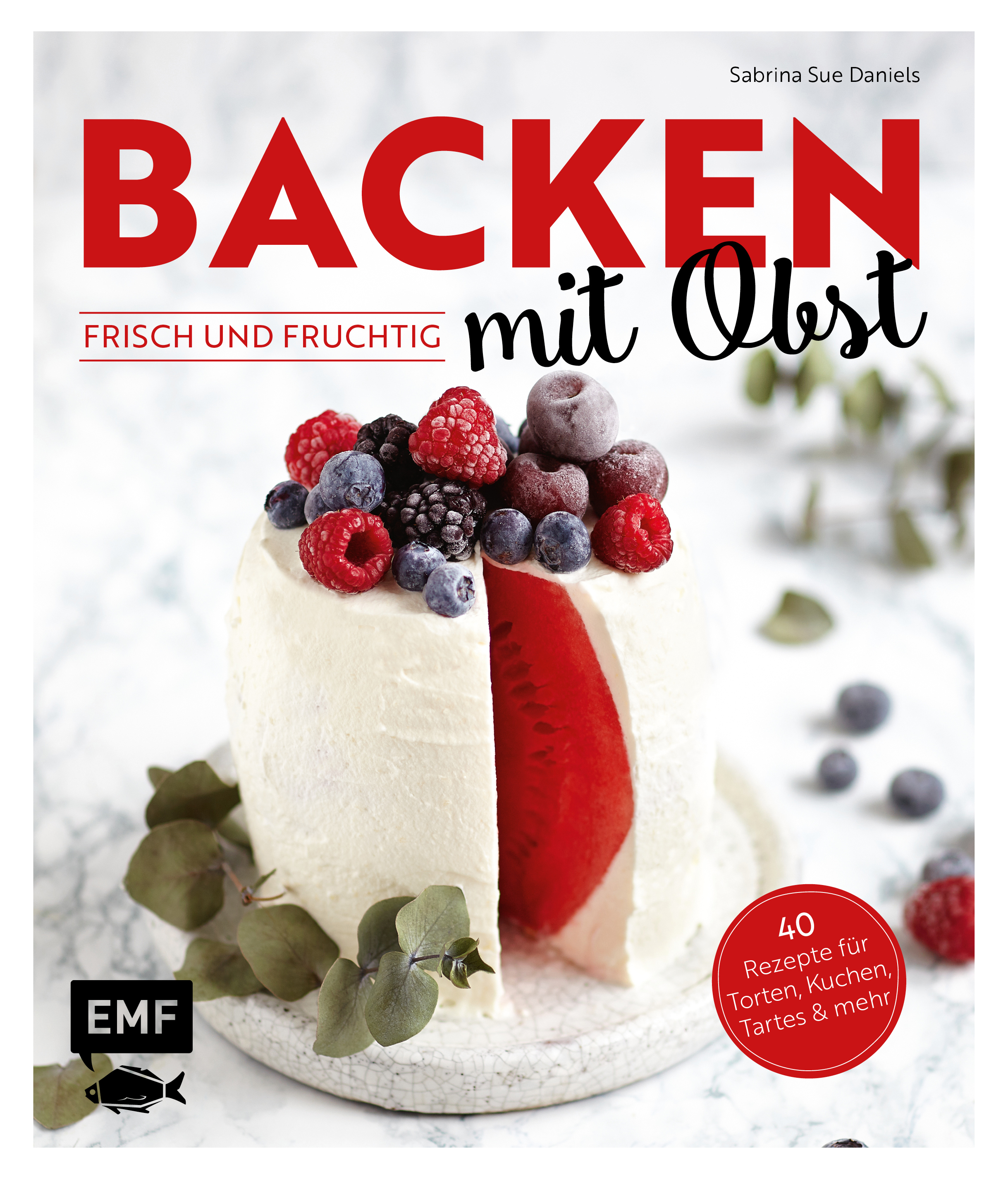 Backen mit Obst
