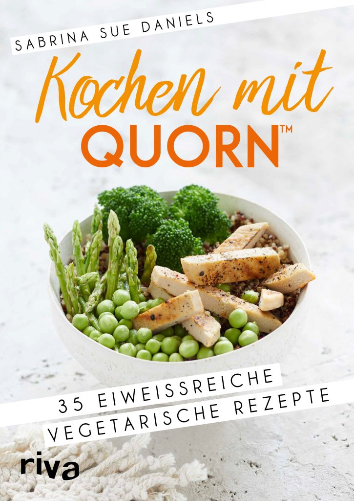 Kochen mit Quorn