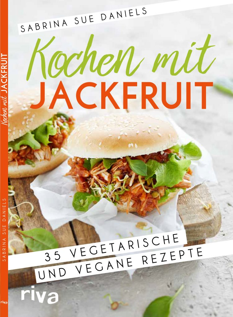 Kochen mit Jackfruit